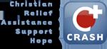 CRASH Japanロゴ